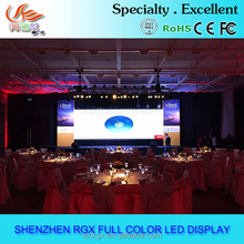 electronics indoor led screen adverting display p5 320*160mm