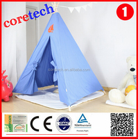 Popular Fashion single pole tipi factory