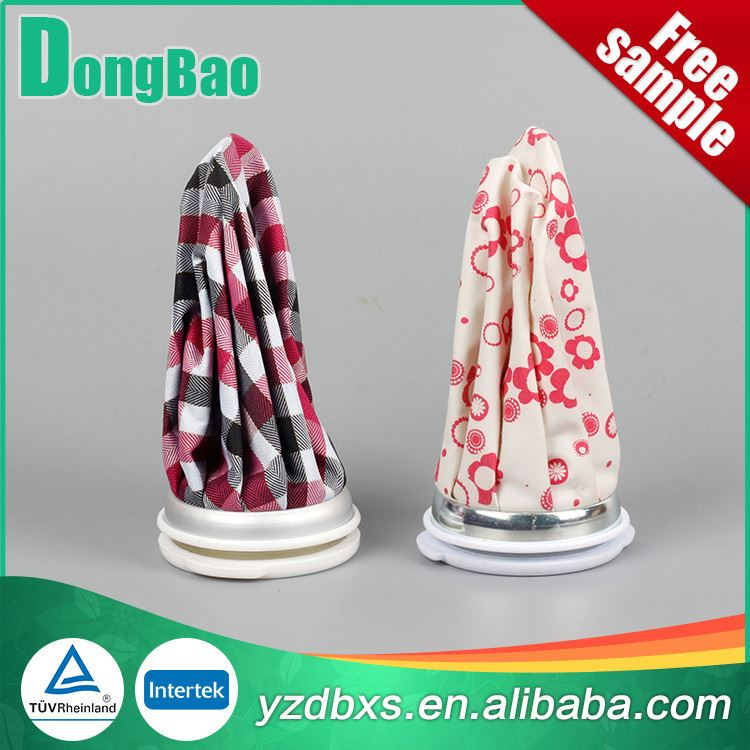 Eco-Friendly nonwoven durable ice bag