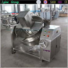 Popular products industrial mixe planetary stirring automatic electric cooking equipment planetary cooking pot