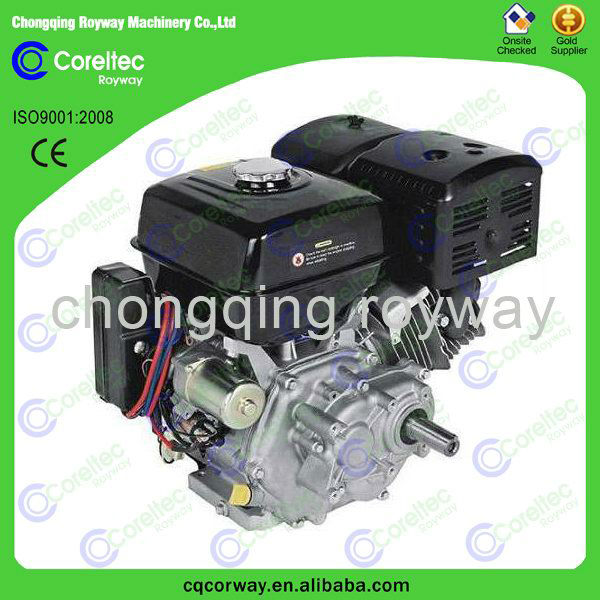 Hot Sale 13 HP Gasoline Engine With Best Parts Widely Application Excellent Powerful air cooled gasoline motor