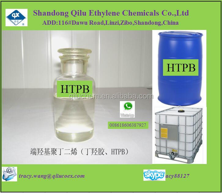 Good price Hydroxyl Terminated Polymer Of Butadiene HTPB