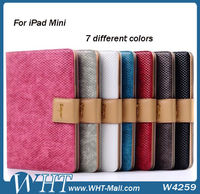 Kaiyue Brand Leather Case for iPad mini