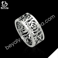 925 sterling silver jewelry, description of a wedding ring