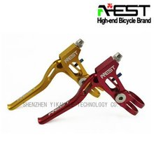 fashionable good looking bicycle brake lever dual
