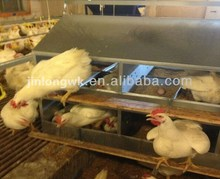 24hole zinc sheet chicken nest boxes for sale