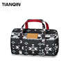 Hot sale fashionable cosmetic case travel bags for men and womens