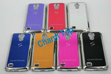 For Samsung Galaxy S4 Mini Newly Aluminum Case