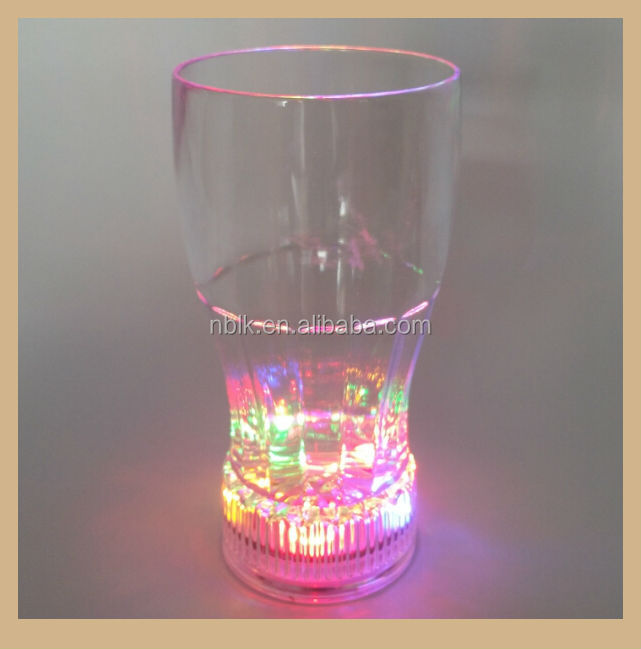 Nice-Looking Custom Led Flashing Cup For Party