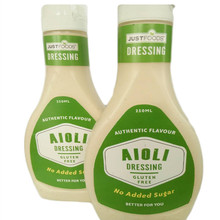 Wholesale salad sauce mayonnaise with good price