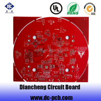 logic board for iphone pcb board from pcb factory