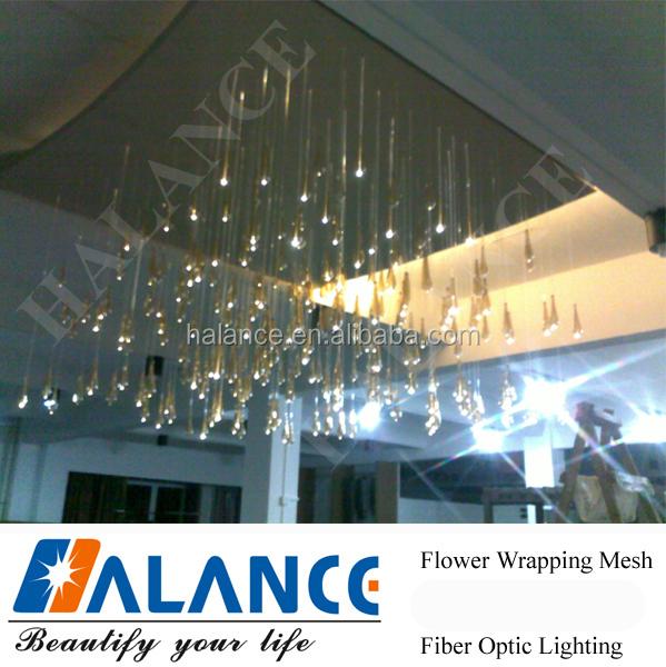 China Fiber Optic Chandelier Light, China Fiber Optic Chandelier ...