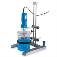 100ml-8L Stirrer/Disperser/homogeneizador de laboratorio y la industria/lab & industrial homogenizer WT500-Series 2-SC2RC2