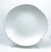 Eco-Friendly Feature Ceramic glazed Dishes &amp; <strong>Plates</strong> Dinnerware round platter