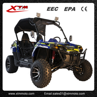 Wholesale EPA adult 300cc diesel 4x4 utv