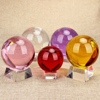 Creative Diy High Quality Colorful Crystal
