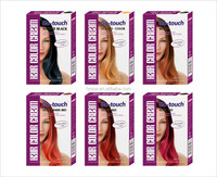 semi permanent wholesale hair colour
