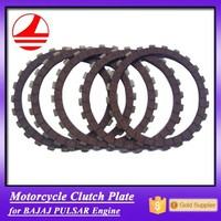 China Factory Wholesale Quality bajaj pulsar spare parts