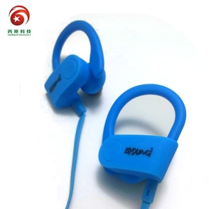 Sport Hook Style In Ear Head Sets Mini Earbuds Wireless Invisible Earpiece Bluetooth Earphone Headphone