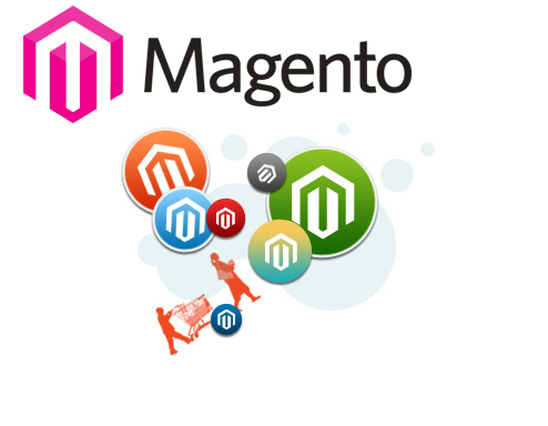 Magento Website Design and Ecommerce Development