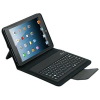 For Ipad 2/3/4 Bluetooth Keyboard Case, Wholesale Wireless PU Leather Bluetooth Keyboard
