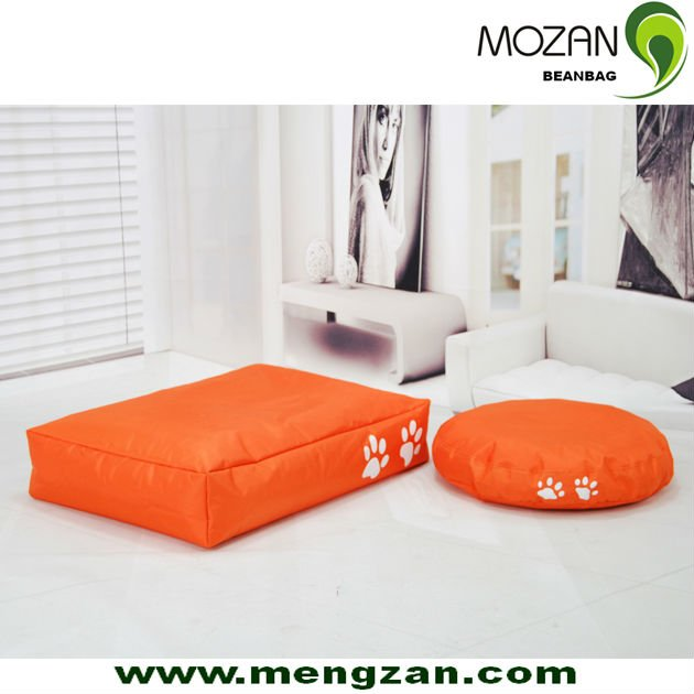 Large bright colored dog beds pet bed