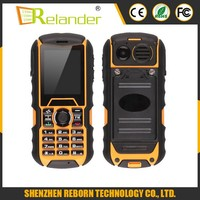 5.0 Inch Cell Phones Smartphones Android 4.4 Rugged Waterproof Cell Phone V4 Cell Phones