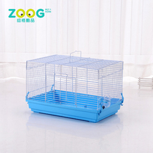 High Quality Indoor metal Wire Mesh Hamster Cage for Small Animals
