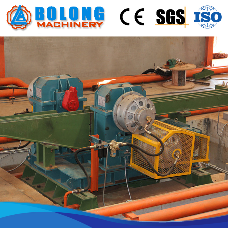 Energy Saving Parts Flying Shear Machinery