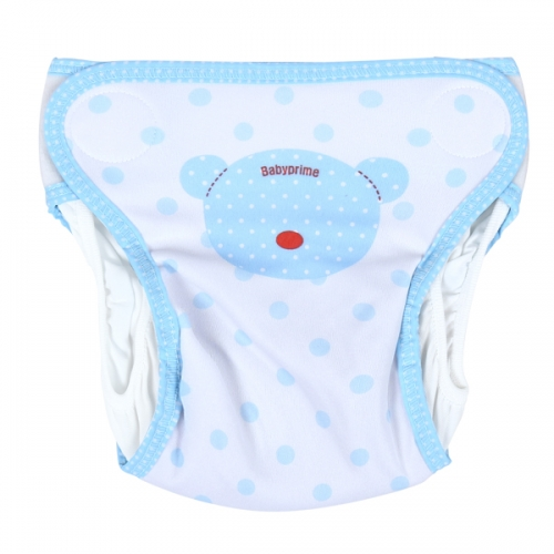New design korean baby repeated use diaper