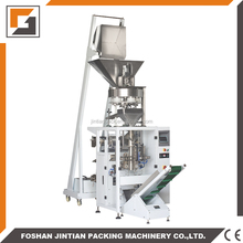 JT-420C rice/bean fully automatic granule packaging machine