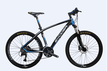 26'' Mountain Bicycles Imported from China