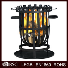 Outdoor Wood Burning Frie brazier--FB14053