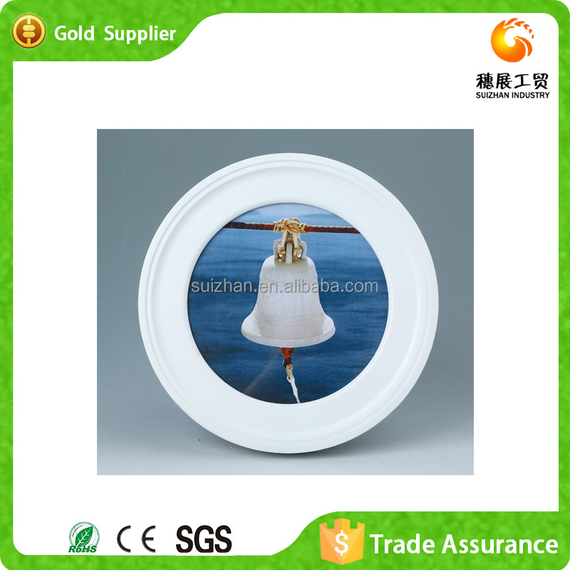 Yiwu Supplier Supply Home Decor Round Cardboard Picture Frame Supplier Buy Decorative Frames