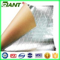 roofing insulation waterproof material