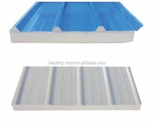 2015 good quality EPS Polystyrene Sandwich Wall Panel