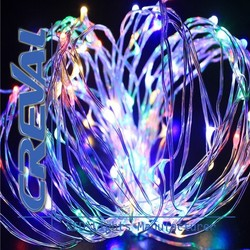 Best factory price battery powered led christmas light, led christmas tree light