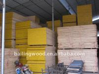 high quality 1220*2440 size paulownia joint board