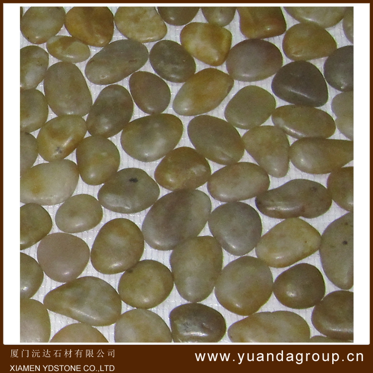 Best quality Cheapest pond pebbles