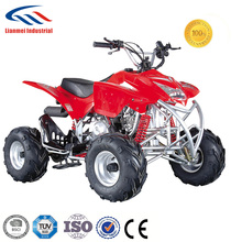 110cc loncin engine atv four wheelers for kids with reverse for sale with EPA &CE LMATV-110F