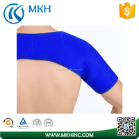 Magnetic Shoulder Brace Support Straighten Back Correct Posture Relieve Upper Ach Vest