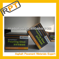 ROADPHALT asphaltic crack sealing material