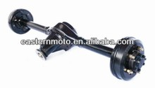 800 heavy duty rear axle for 3 wheel motorcycle//China tricycle parts/3 wheels motorcycle axle/tricycle axle in Peru,Colombia,