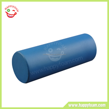 PU Foam Customized Cylinder Anti-Stress Balls for Chindren Playing