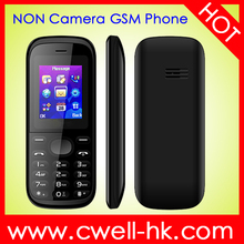 1.8 inch Quad band GSM non camera Low price china mobile phone