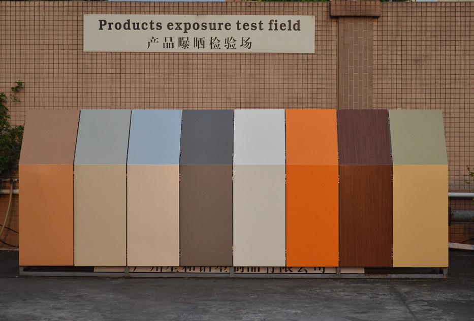 Alucobond Metal Panel : Metal panel board mm acp alucobond aluminium composite