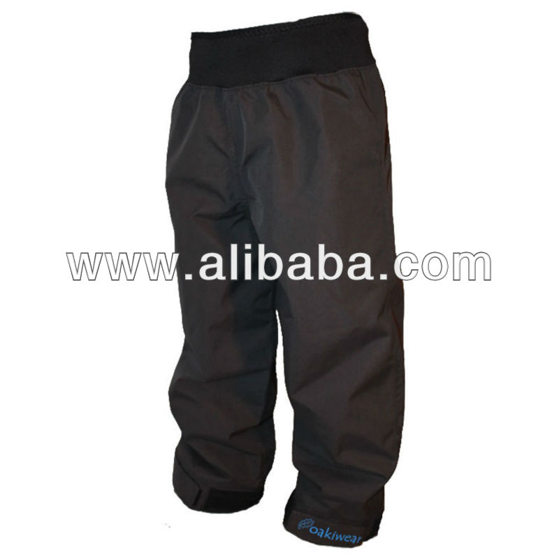 Oakiwear Dry Tyke Childrens Rain Pants
