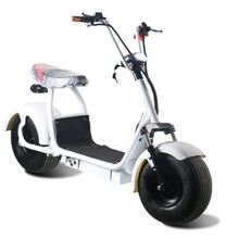 YIDE electric golf cart scooter 1 person electric scooter 50cc gas cooler scooter