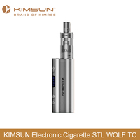 New innovation A50W max vapor electronic cigarette from China