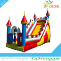 Summer hot New PVC material Inflatable slide for kids